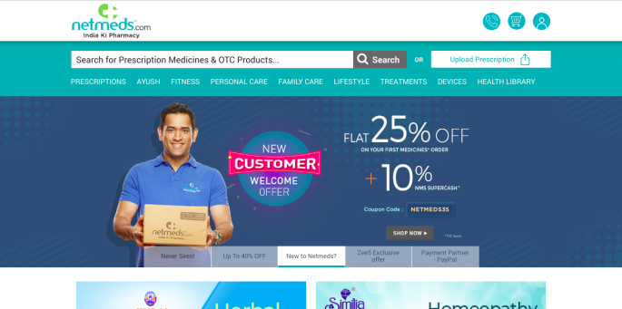 Which One is the Best Online Pharmacy in India?
