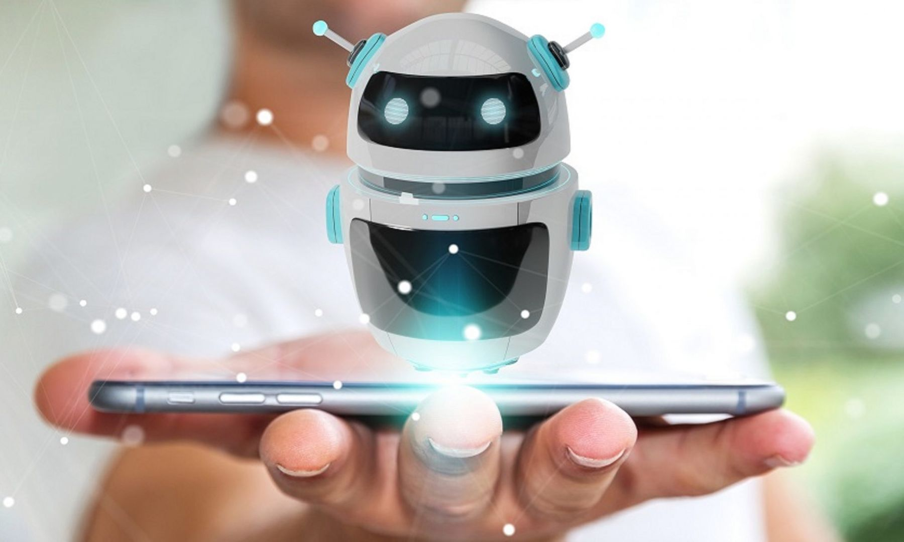 Here are the Benefits of Chatbots in your Business