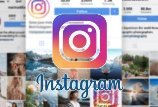 How to add an Instagram widget to the website?