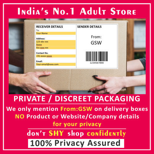Sex Toys in India: Buy Adult Products Sex Toys Online in India