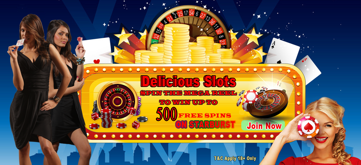 You can play on new online slot sites UK on the free – Delicious Slots