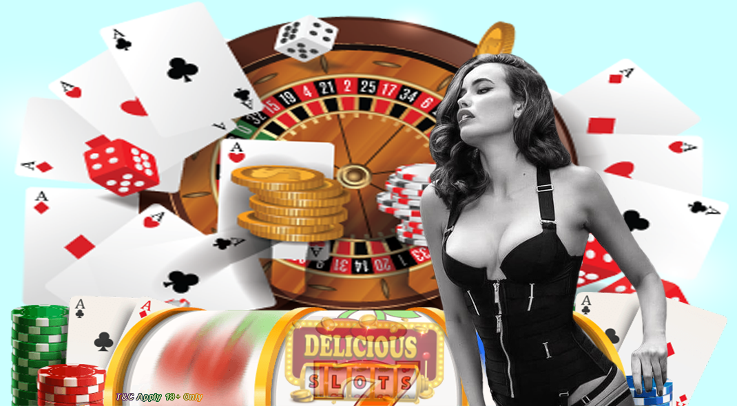 Little Known Facts about New UK Slots Sites No Deposit