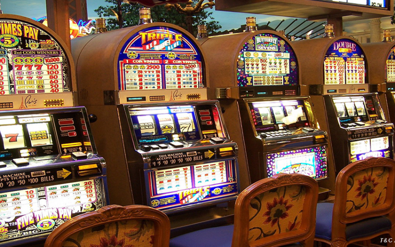 Get Better Your Chances of Winning in Online Slots UK