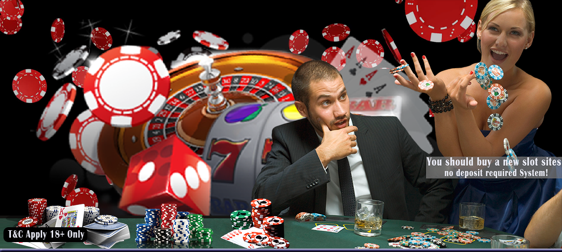 You should buy a new slot sites no deposit required System!