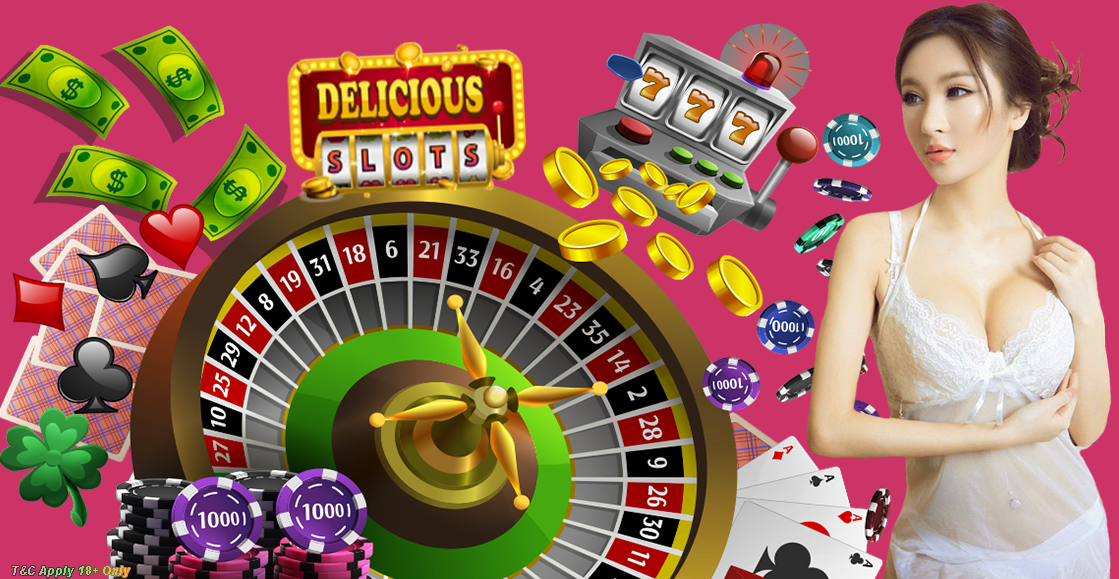 Most Popular Online Bingo Sites: A Guide to Slots Casino UK Games