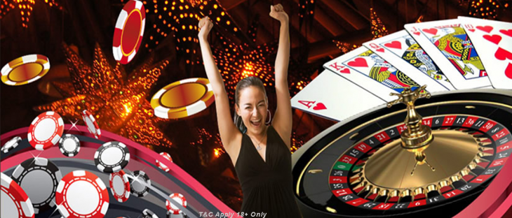 Mega Reel Casino - This Be A Good Slots Casino UK Games?