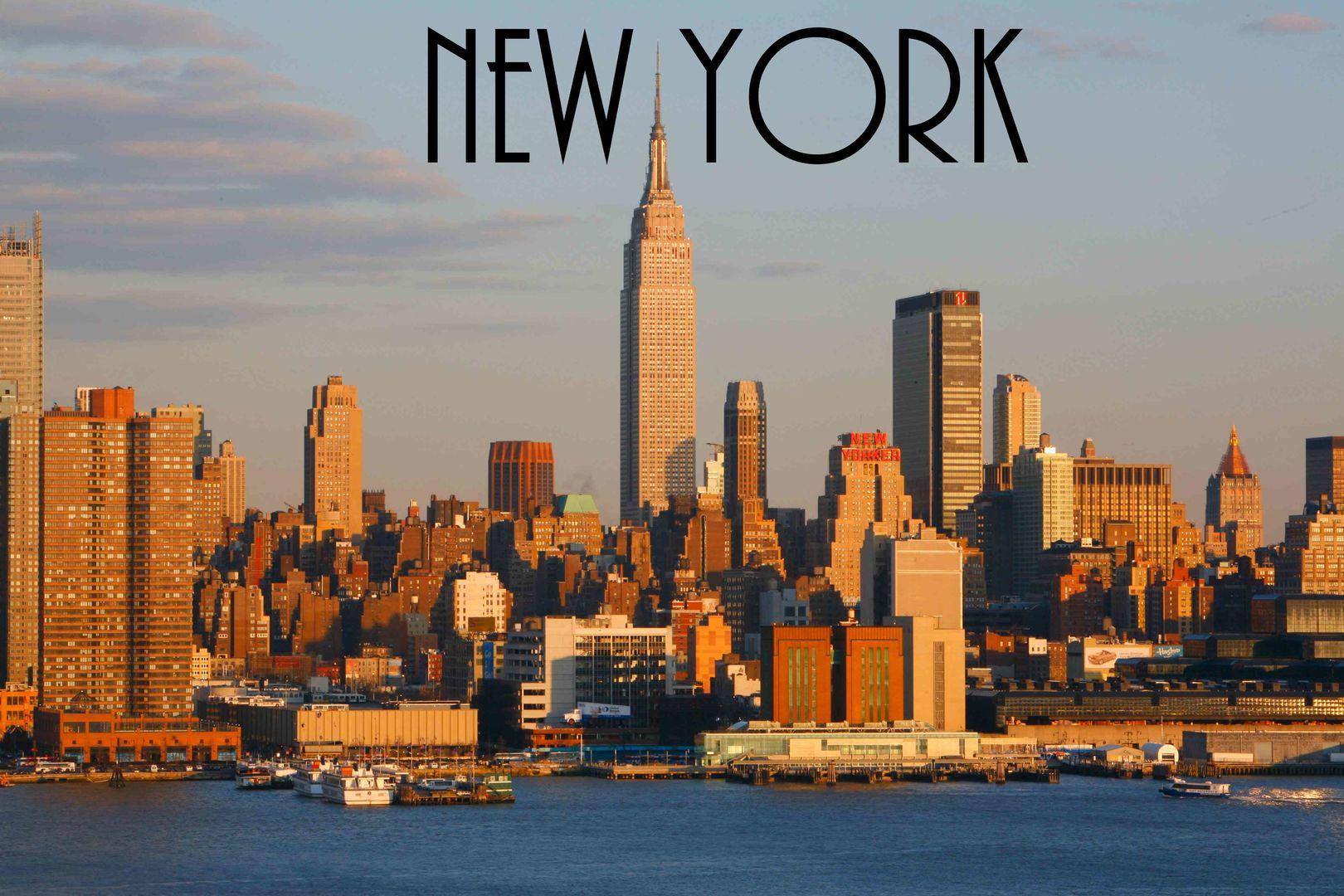 new york flight tickets from london
