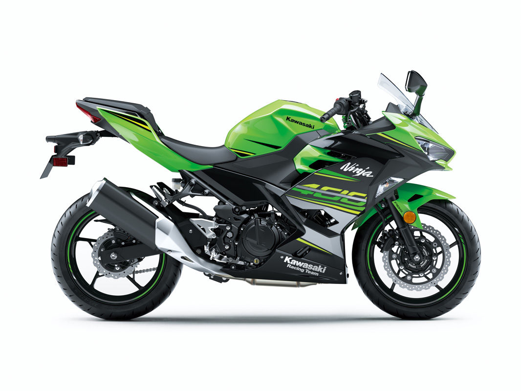 Kawasaki Thane