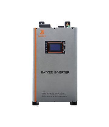Pure Sine Wave Inverter Suppliers | 40kva Solar Inverter Manufacturers - Baykee