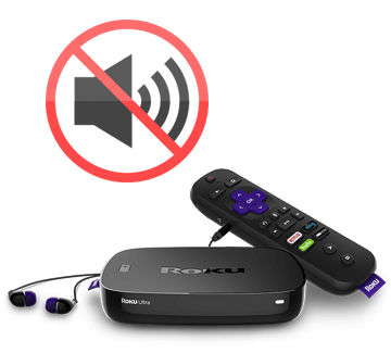 No Volume on Roku? Check Out Roku Error Troubleshooting Steps