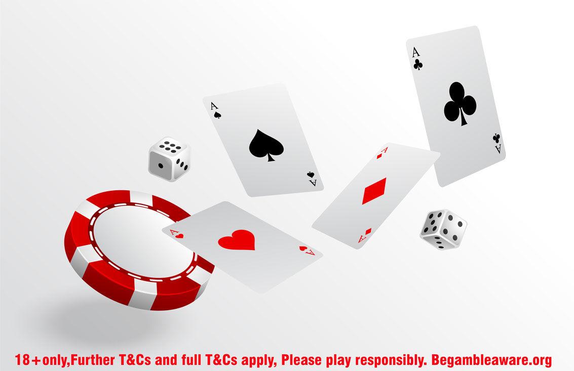 Welcome bonus with Jackie Jackpot Casino