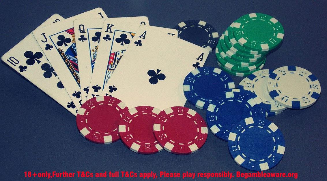 Experience Concept of Slot Machine Casino
