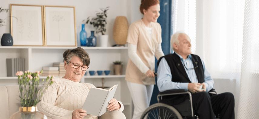 On-Demand Non-Emergency Medical Transportation: Revolutionizing Patient Mobility - Mobisoft Infotech