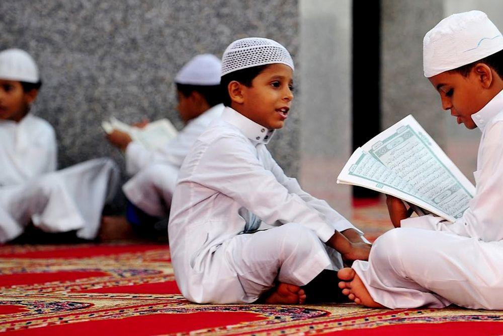 Learn Noorani Qaida Online Tajwid Course for Kids and Adults