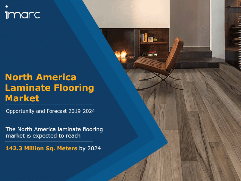 North America Laminate Flooring Market Report and Forecast 2019-2024