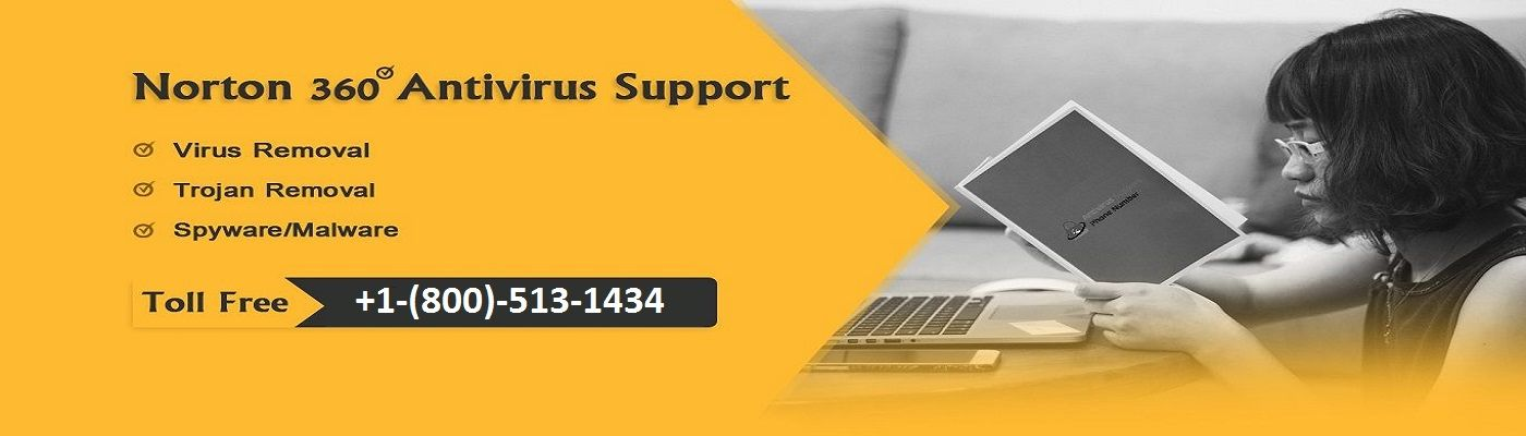 Norton Customer Service Number +1-(800)-513-1434 | Security