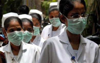 Any Harm to Indian Nurses Will Negate th.. | WritersCafe.org | The Online Writing Community