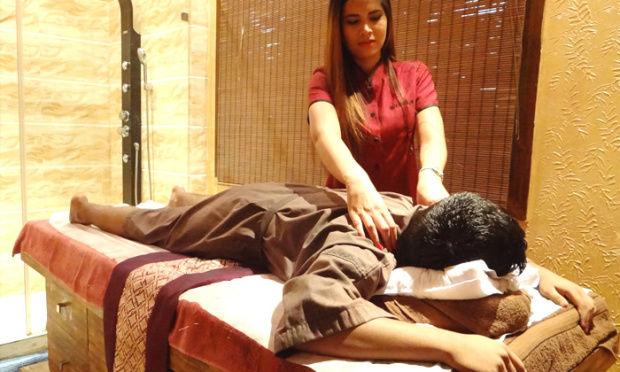 Nuru Erotic Sensual Body to Body Massage in Chirag Delhi