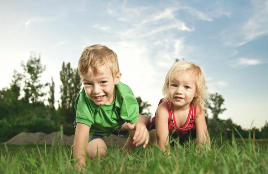 Important nutrients for children - Herbs of Gold