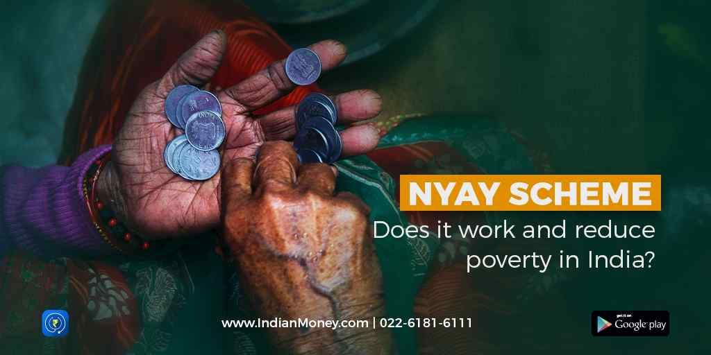 NYAY Scheme: Does it Work and Reduce Poverty in India?
