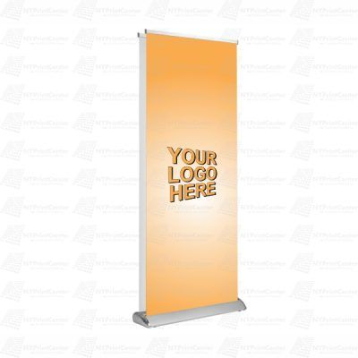 Banner Stands NYC | Banner Printing NYC - NY Print Center