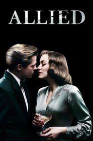 Allied (2016) - Nonton Movie QQCinema21 - Nonton Movie QQCinema21