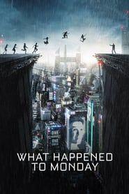 What Happened to Monday (2017) - Nonton Movie QQCinema21 - Nonton Movie QQCinema21