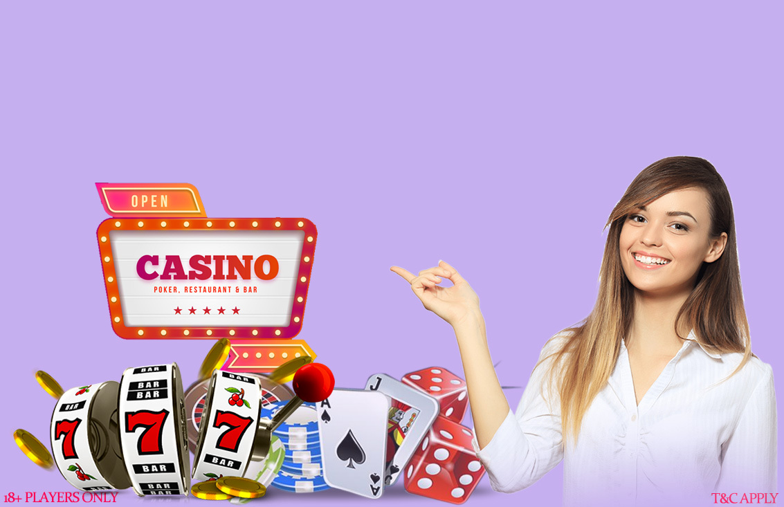 Play online casino with no deposit offers