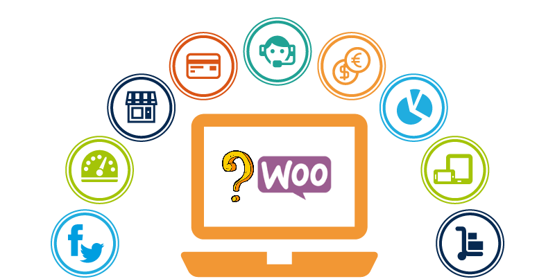 Know Why To Choose WooCommerce For Design And Development Of Ecommerce Site - judebaxter.over-blog.com