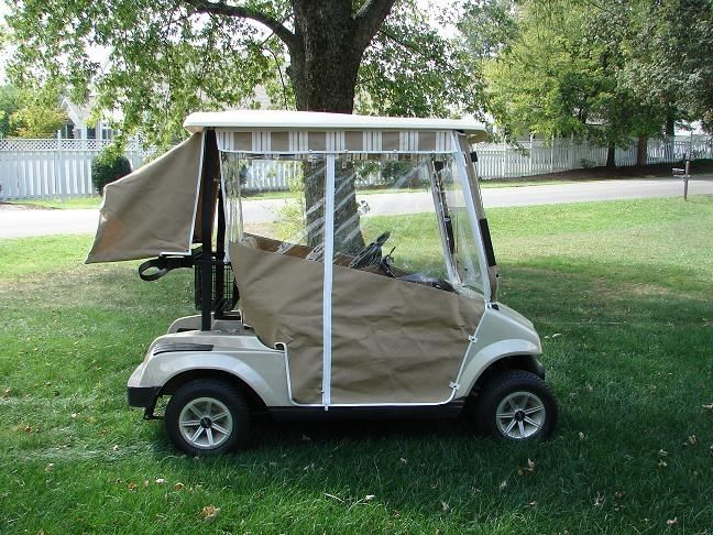 How to Find the Best Golf Cart Covers - Richard Costa's Blog