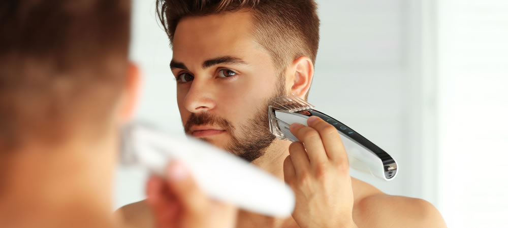 Beard Trimmer As A Gift For That Special Guy In Your Life -  SHAVING THOUGHTS