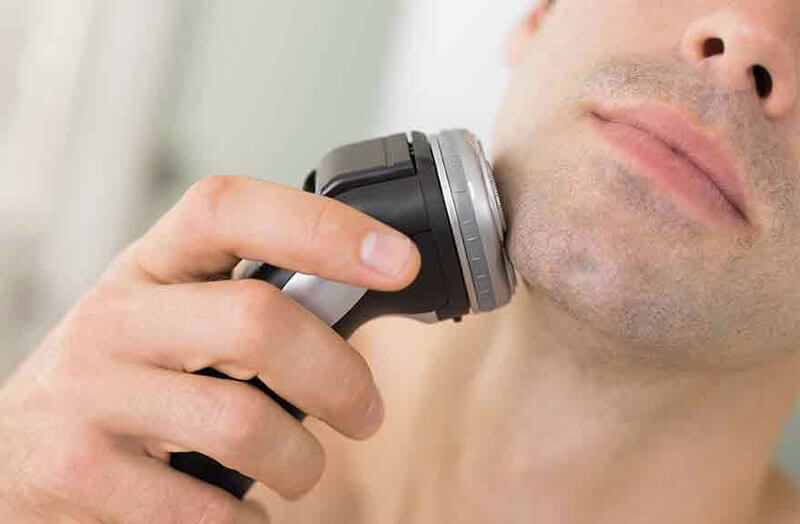 Benefits of the Braun Electric Shaver -  SHAVING THOUGHTS