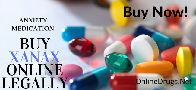 Buy Xanax For Dealing With Anxiety Disorders - Buy Tramadol Online