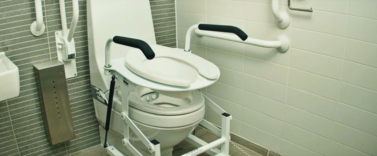 Bathroom Disability Aids You May Need Know This - Mobility Aid