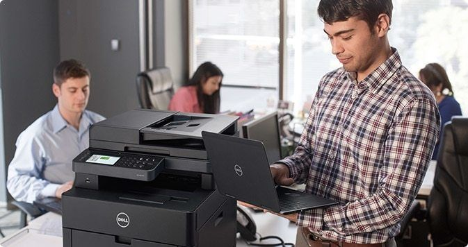 Reasons To Choose A Color Laser Printer