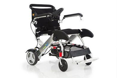 OUR FAVOURITE STANDING WHEELCHAIR