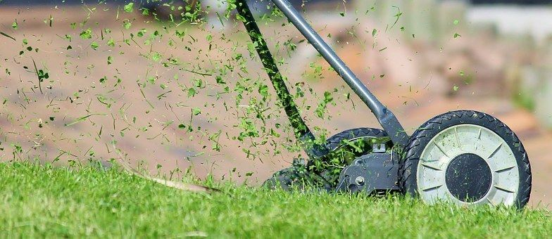 How to Mow a Lawn?
