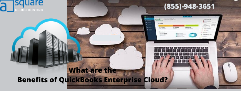 Amp up the security by selecting Best QB Enterprise Cloud