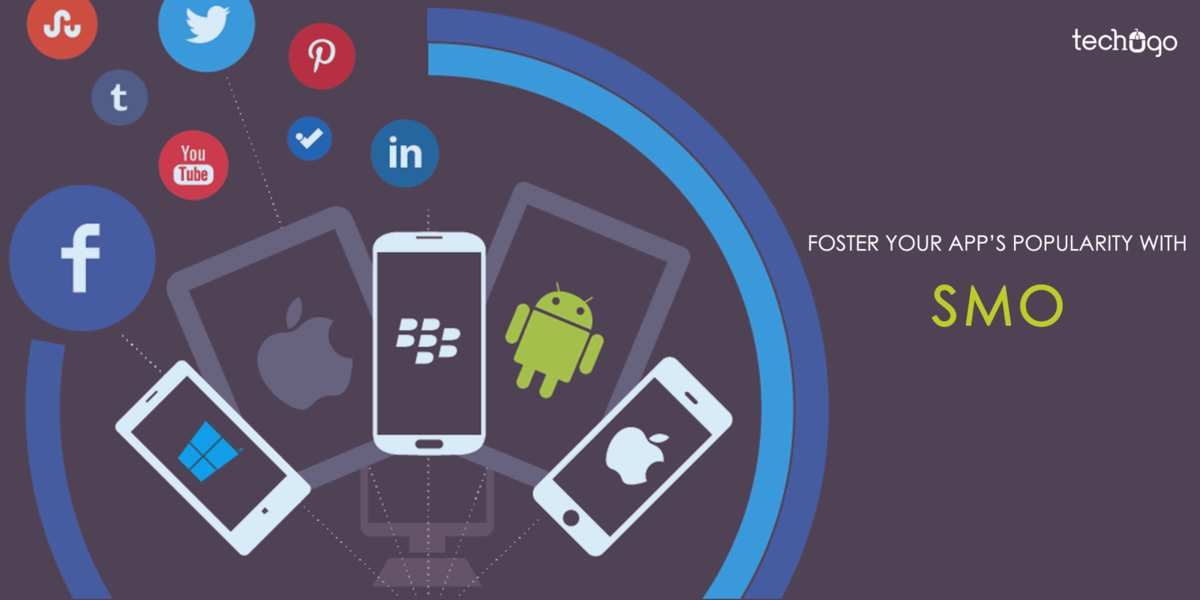 Foster Your App's Popularity With SMO
