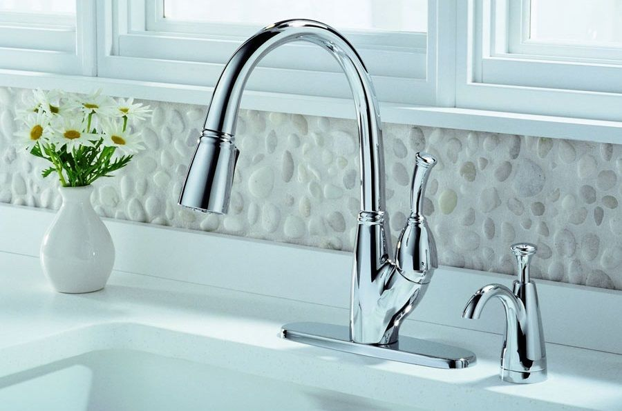 How to Find the Perfect Kitchen Faucets for Your Home