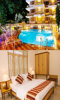 Goa New Year Packages 2019-2020 for Resorts & Hotels