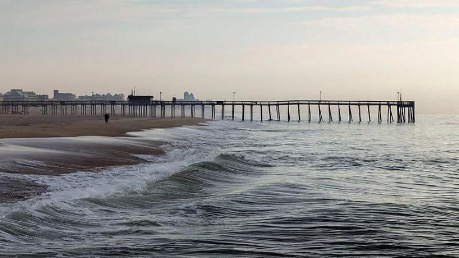 Best Beaches Near Washington DC