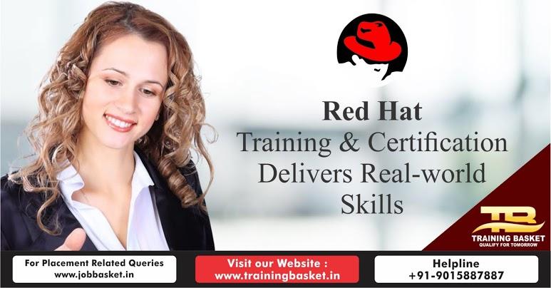 Best Red Hat Centre in Noida