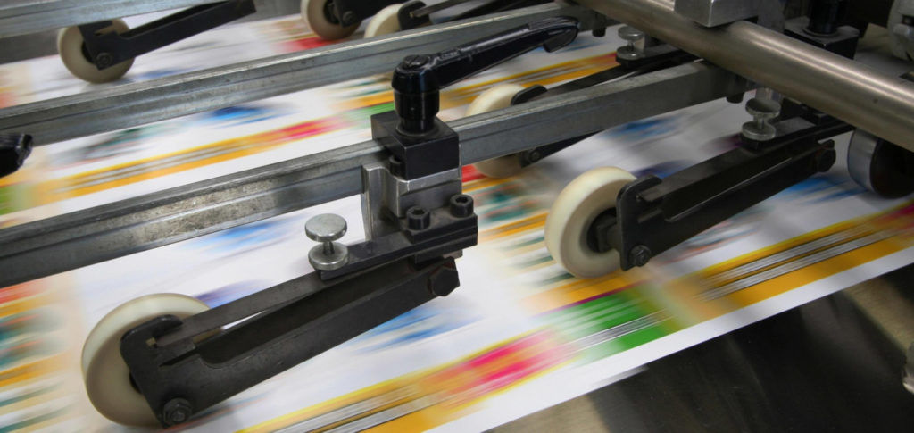 Offset Printing in Ahmedabad | Multicolor Offset Printing Work