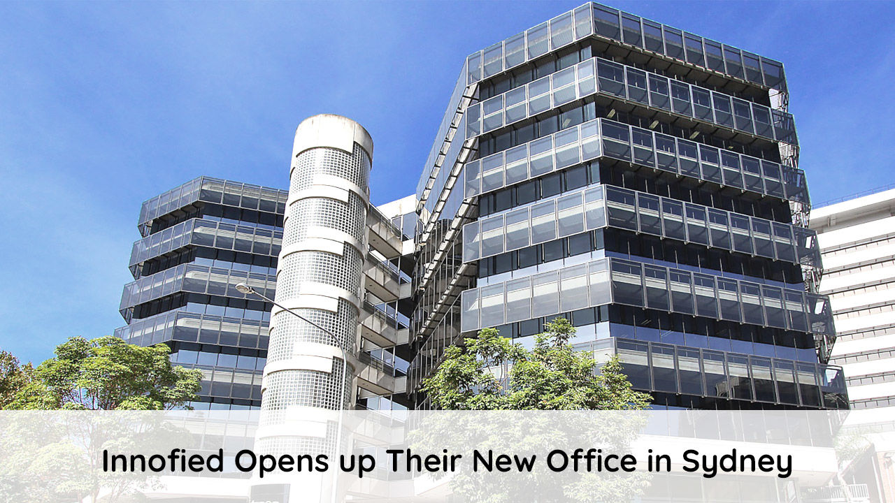 Innofied Adds New Office in Sydney for Mobile App Development Services