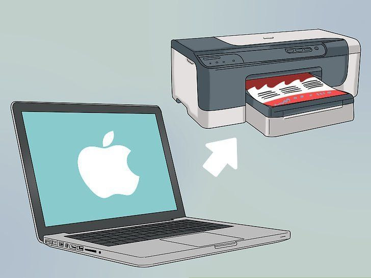 How to add printer to Mac if canon printer says offline?