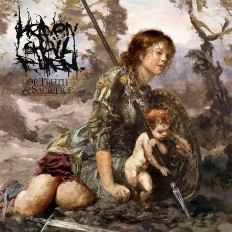 Of truth and sacrifice lyrics, tracklist and info - Heaven Shall Burn album