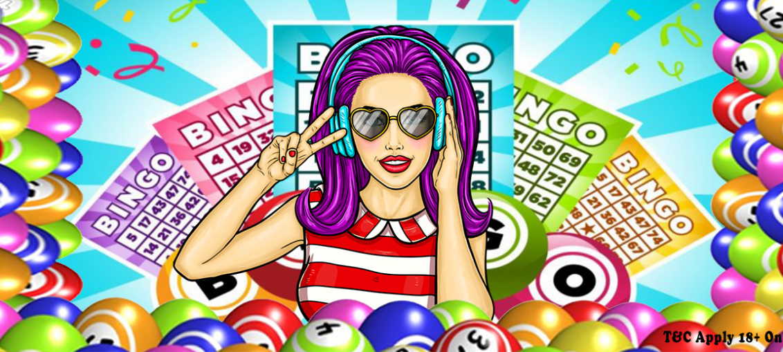 A lead to online bingo site uk play