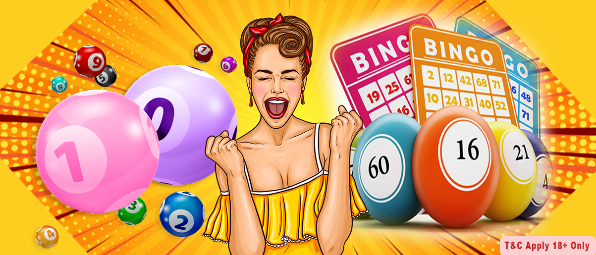 Be prudent! Surprise the right online bingo site UK! - Delicious Slots