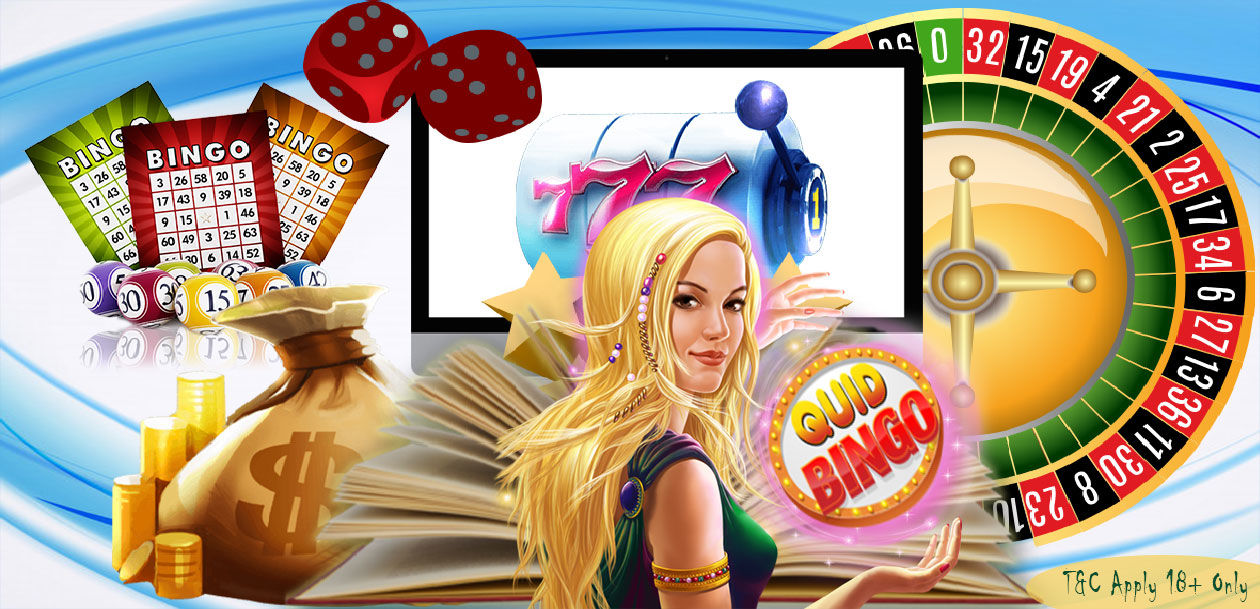 The advantages of playing online bingo site UK – Delicious Slots